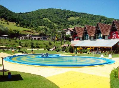 Pensiunea Acapulco Orsova Judetul Mehedinti