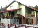 Pensiunea Casa  AnaMaria