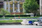 Pensiunea Delta Dunarii