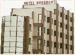 Hotelul Dorobanti