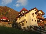 Vila Ana din Podu Dambovitei