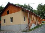 Vila Cabana Silvica Rachitele