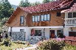 Vila Lucica din Sinaia