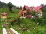 Pensiunea Ileana din Fundu Moldovei