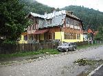 Vila Caprita Busteni