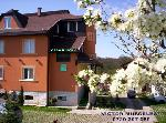 Vila Casa rustik