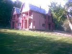 Vila Casa De Zahar