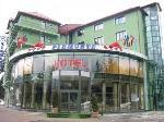 Hotelul Piemonte
