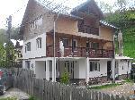 Pensiunea Casa Buburuza