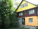 Vila Cabana Silvica Valea Draganului