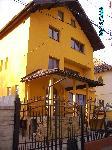 Pensiunea Alexia din Sibiu