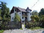 Vila Casa Borbely din Sovata