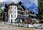 Hotelul Roua