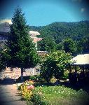 Pensiunea Paradis din Valea Doftanei