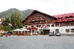 Hotelul Rina Tirol
