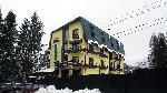 Hotelul Doru Predeal